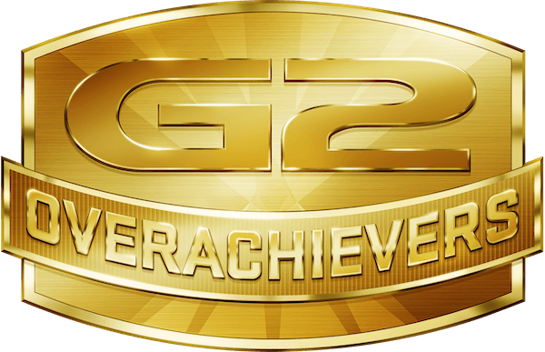 G2 Overachievers Club